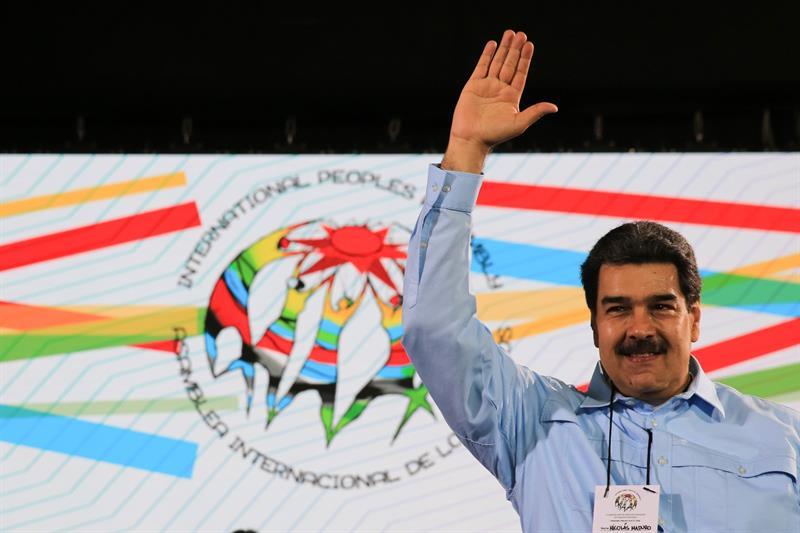Nicolás Maduro, Juan Guaidó, Venezuela, crisis,