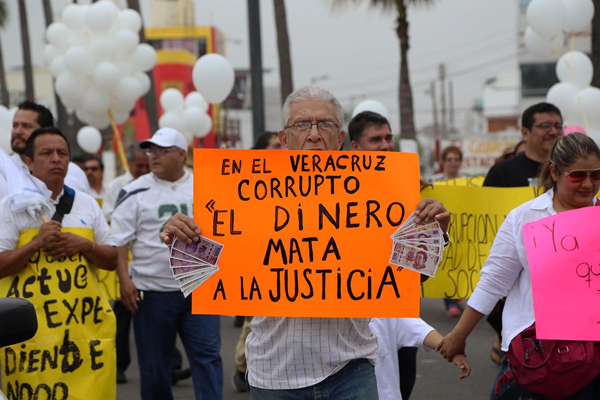 Porkys, Consejo de la Judicatura Federal, Juez de Distrito de Veracruz, Anuar González Hemadi,