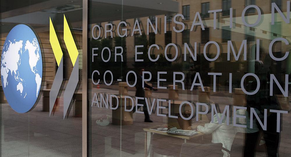 OCDE, economía