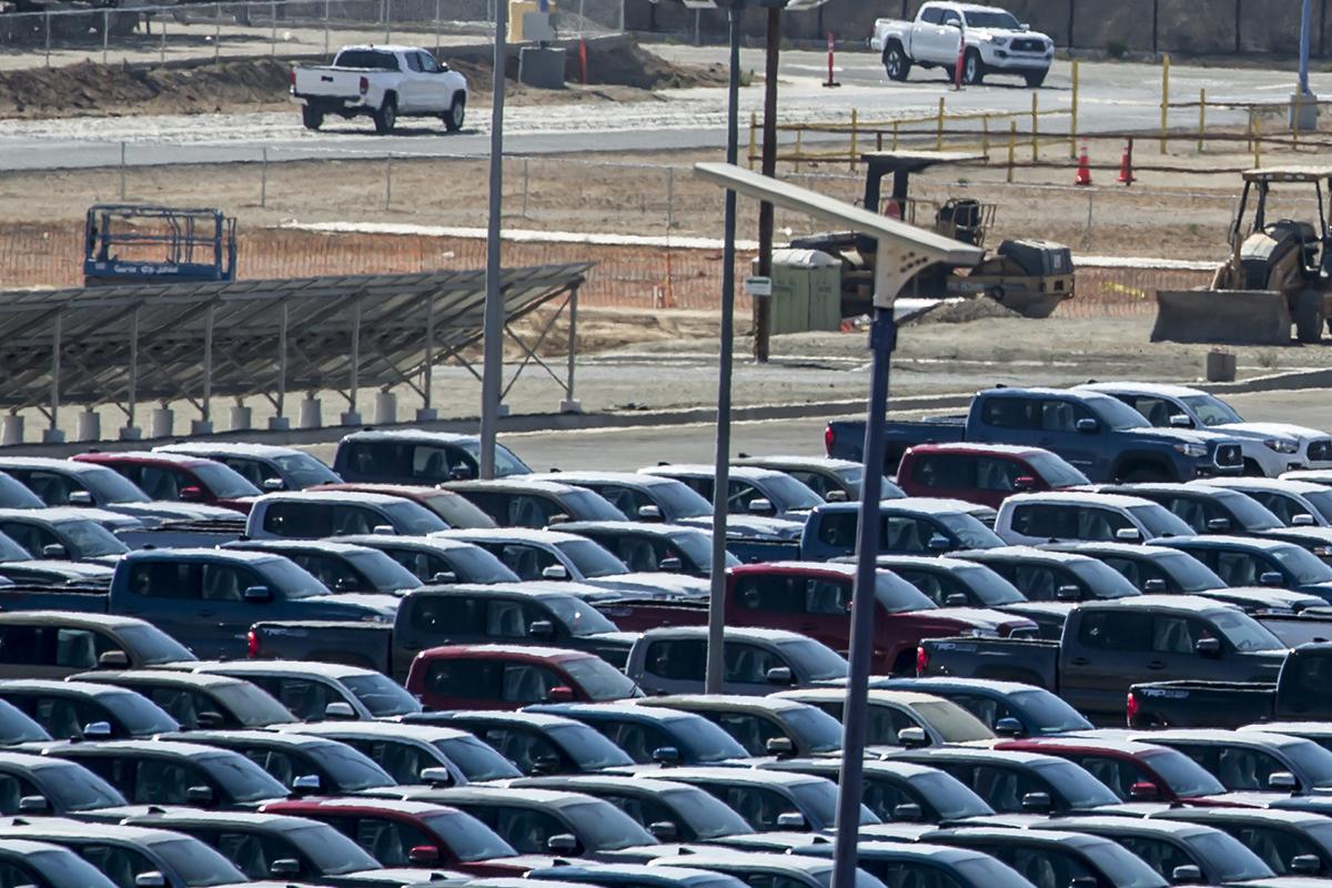 Industria automotriz, México, Brasil, Acuerdo comercial,
