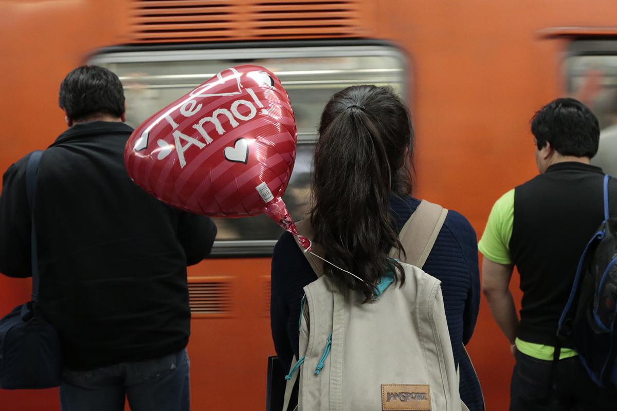 Te amo, 14 febrero, Día de San Valentín, Google, Enamorados,