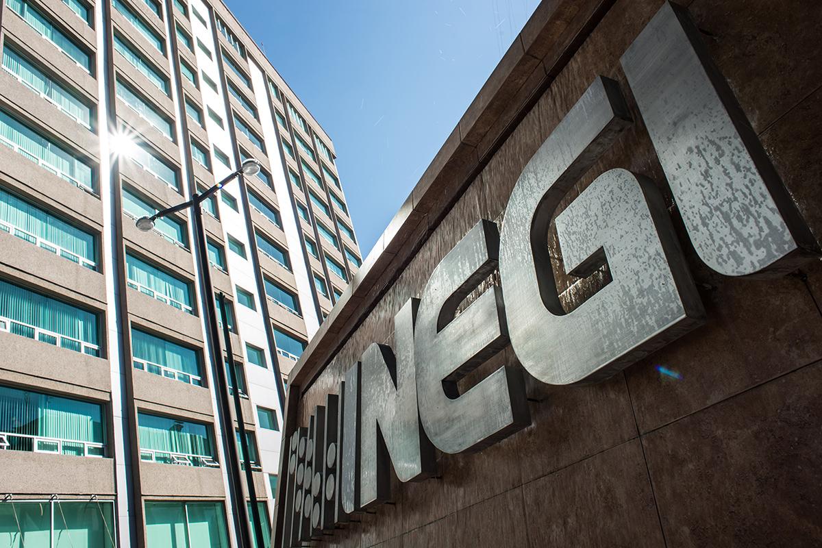 INEGI, presupuesto, Controversia, SCJN,
