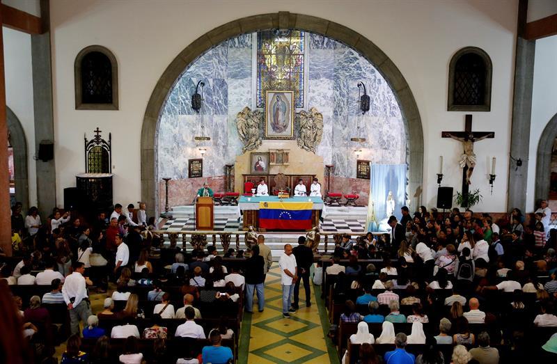 Vaticano, Venezuela, Nicolás Maduro, Juan Guaidó, Papa Francisco,