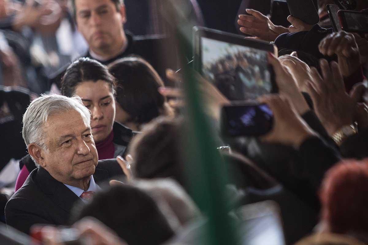 seguridad, AMLO, López Obrador, Custodia,