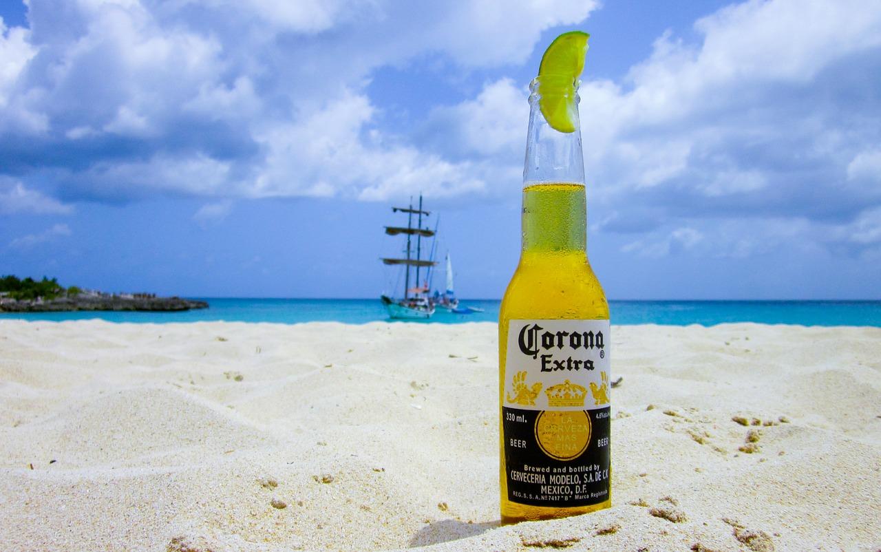 cerveza, corona, oxxo