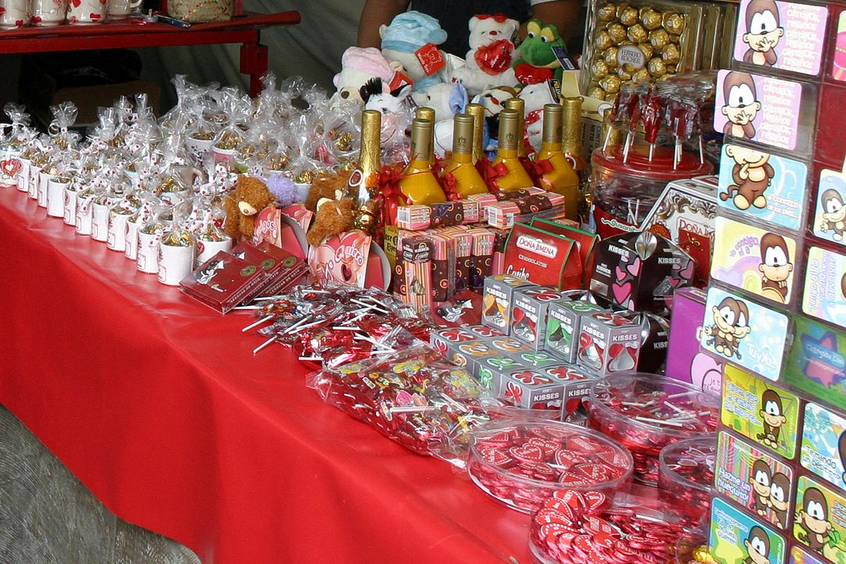 Chocolates, Dia del Amor, San Valentín, 14 de febrero, regalos, Dulcería ,