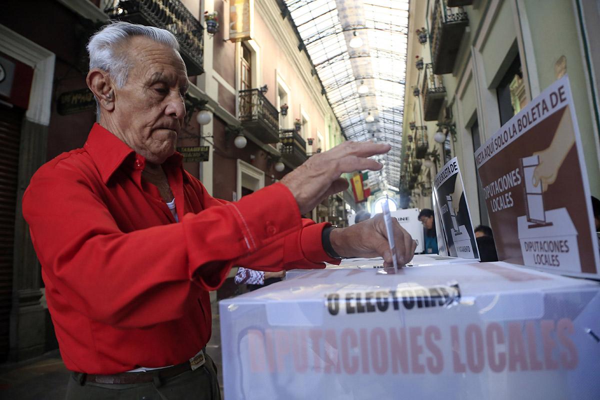 Debate, Elecciones, Puebla, INE, Candidatos, Morena, PAN,
