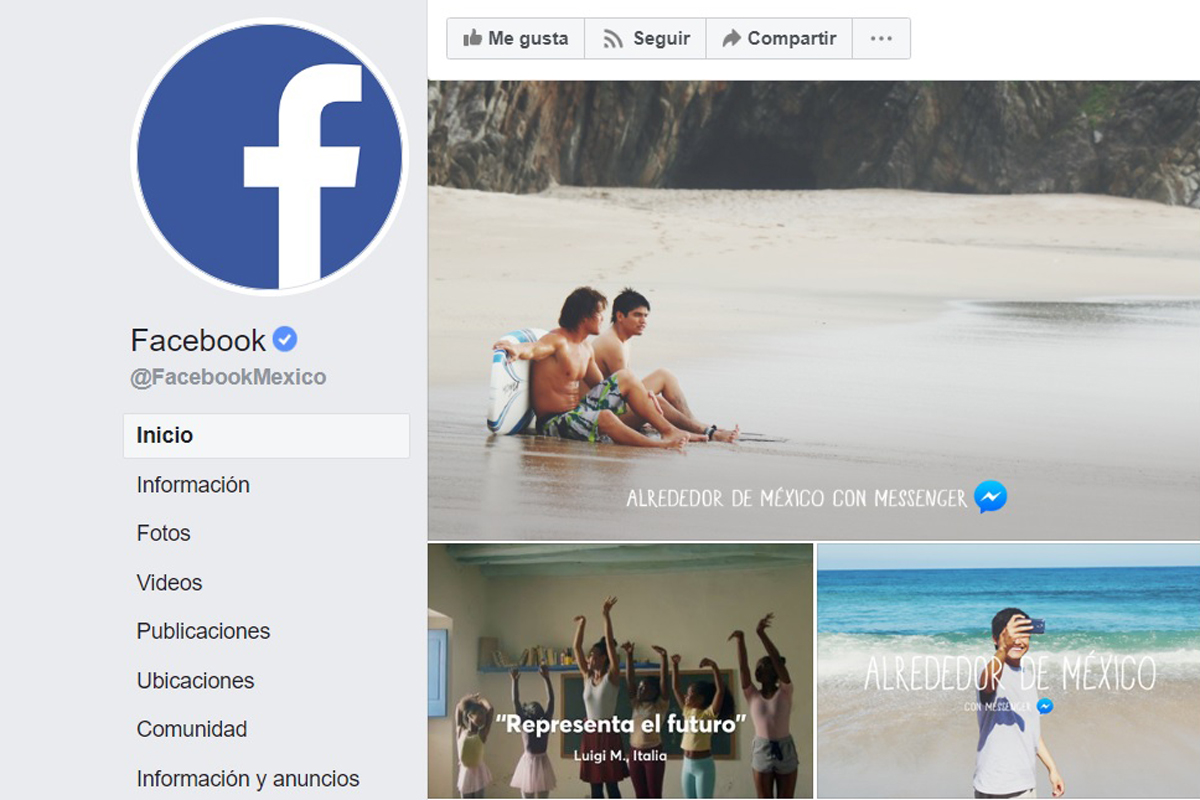 Facebook, Redes sociales, Internet, Mark Zuckerberg,