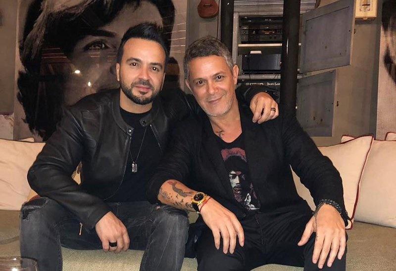 Luis Fonsi y Alejandro Sanz, algunos de los invitados al concierto por Venezuela Libre