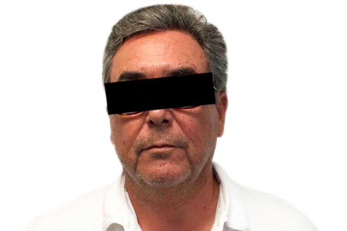 Coahuila, Jorge Torres López, Lavado de Dinero, fraude bancario, Fiscalía General de la República ,