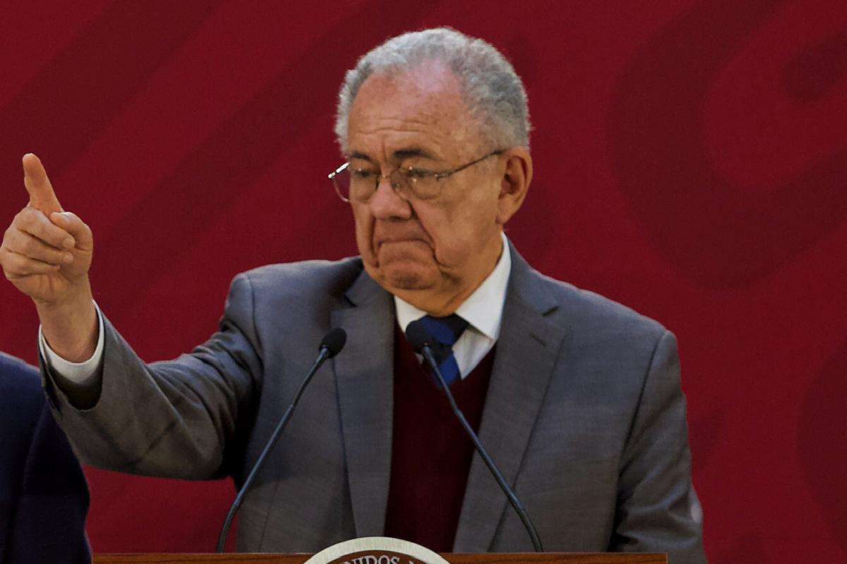 Javier Jiménez Espriú, SCT, Audios Puebla, Martha Erika Alonso, Rafael Moreno Valle,