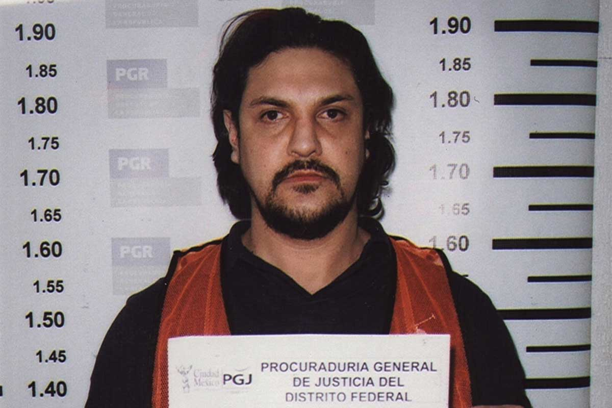 El JJ, Salvador Cabañas, Beltrán Leyva