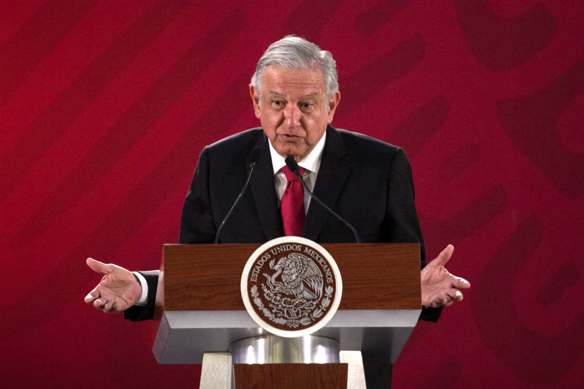 Andrés Manuel López Obrador (Cuartoscuro)