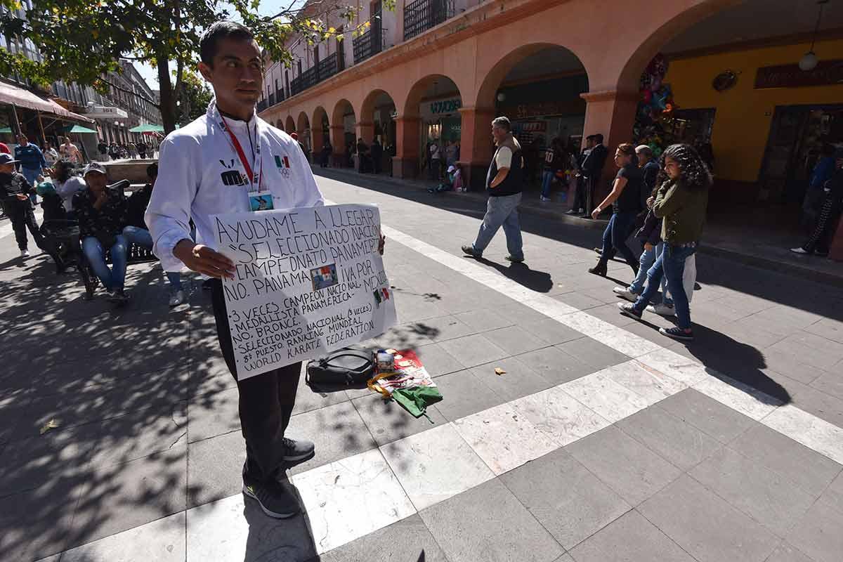 campeón, México, TKD
