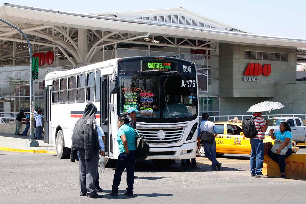 autobuses, transporte, terminal