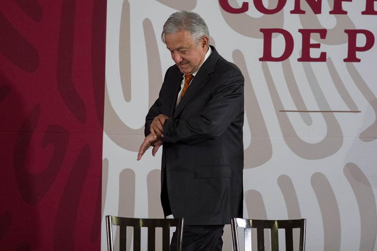 Andrés Manuel López Obrador, AMLO, 100 días, gobierno, popularidad,