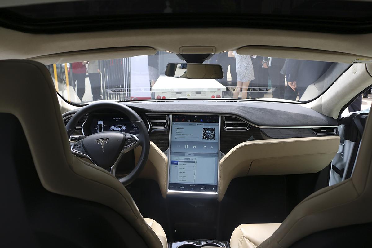 Eléctricos, autónomos, industria automotriz, autos,