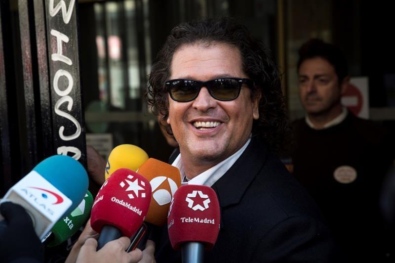 Carlos Vives demandado por plagio