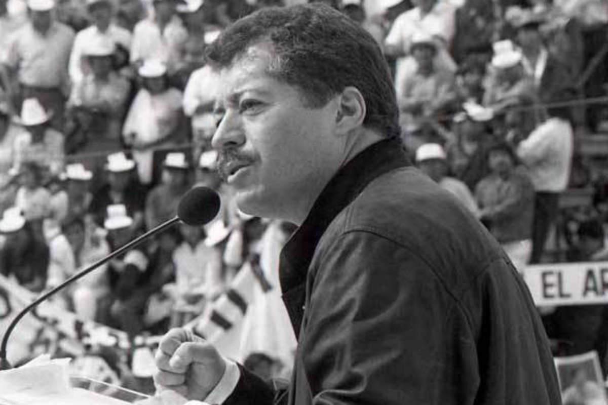 Luis Donaldo Colosio (Especial)
