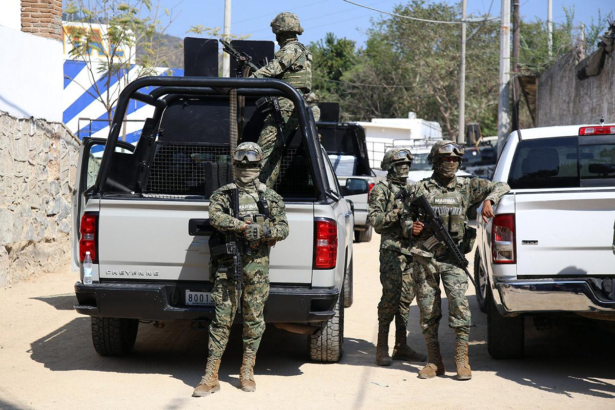 Guardia Nacional, Congresos, Seguridad, militares, Ejército, mando civil,