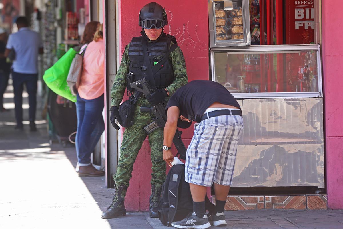 seguridad, CNDH, Derechos Humanos, Disculpa Pública,