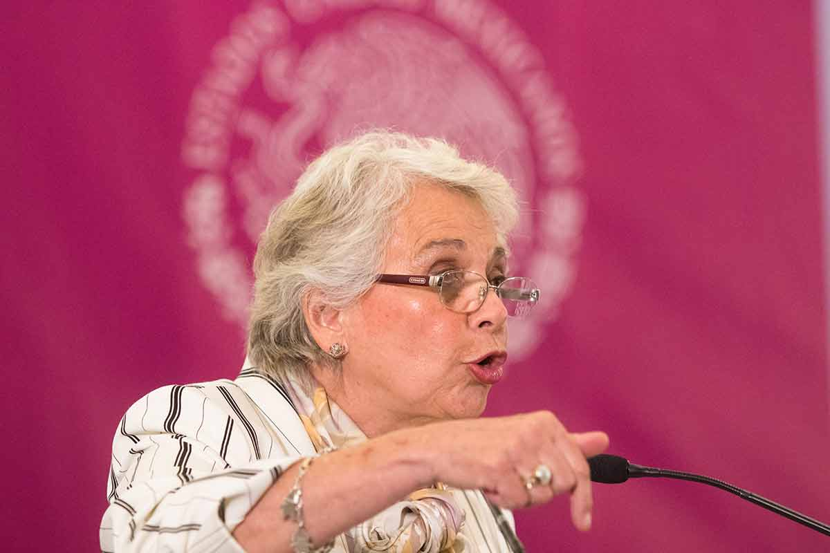 Sánchez Cordero, Colosio