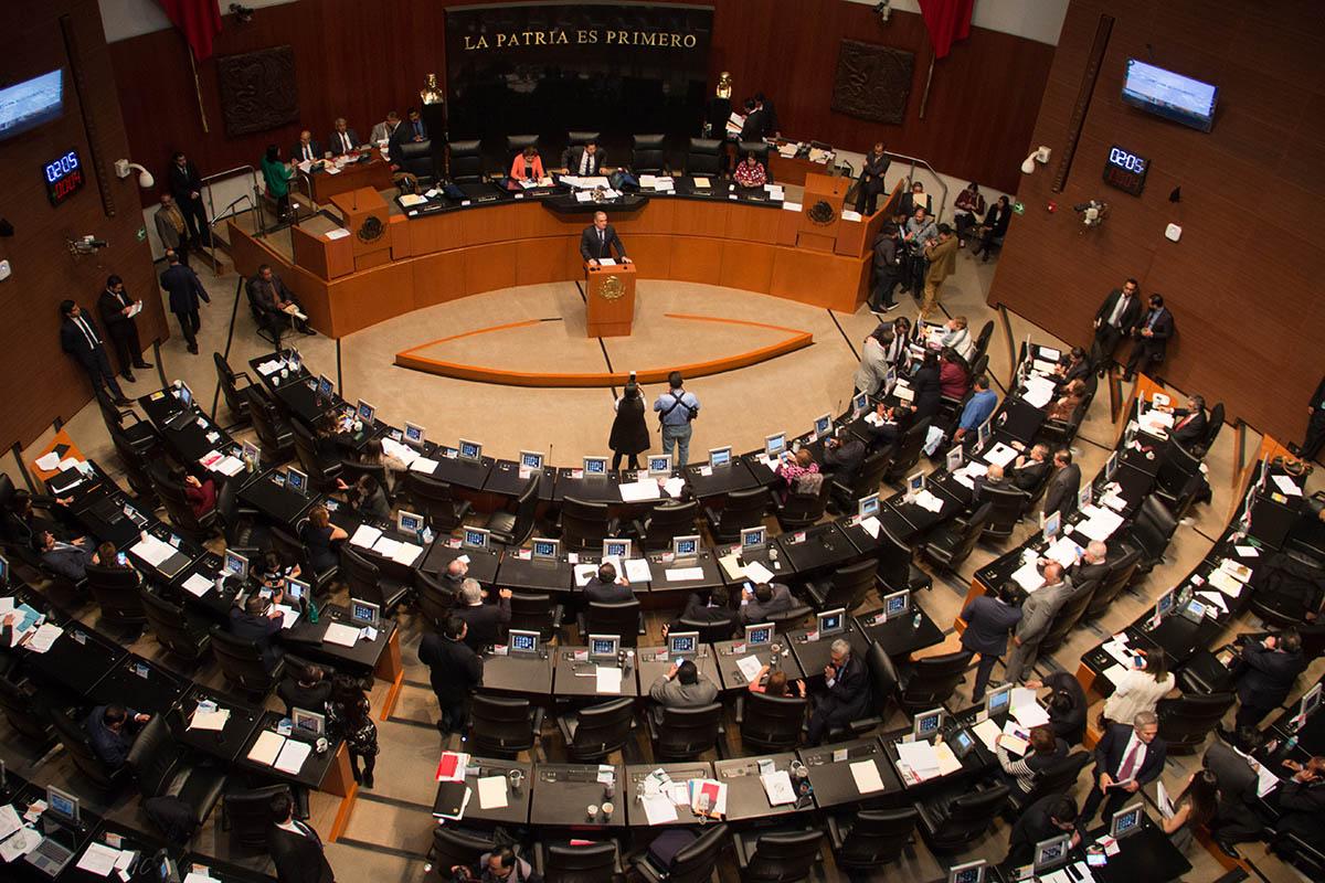 Senado, Ley de Remuneraciones, percepciones, Morena, AMLO, Salario funcionarios,