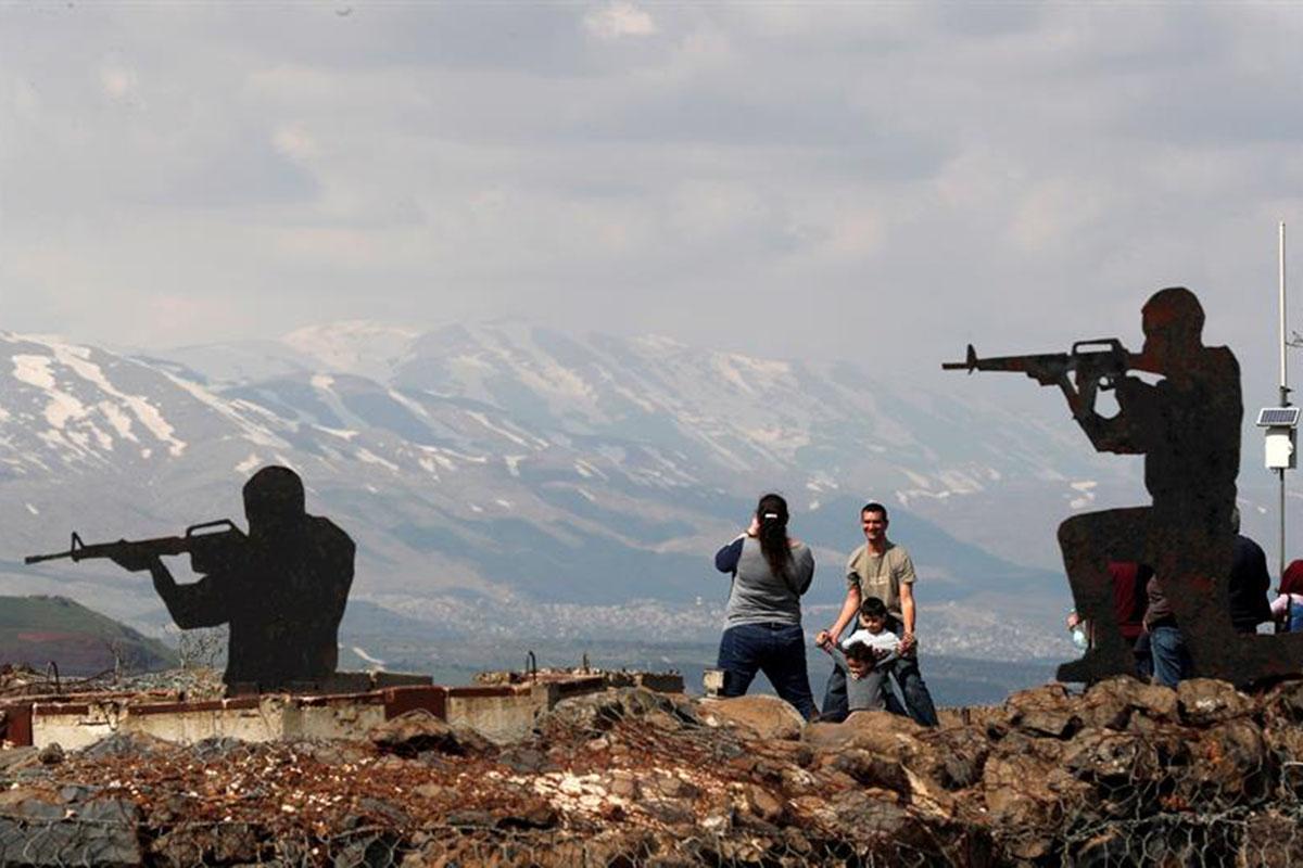 Estado Islámico, Siria, Donald Trump, Estados Unidos, yihadistas,