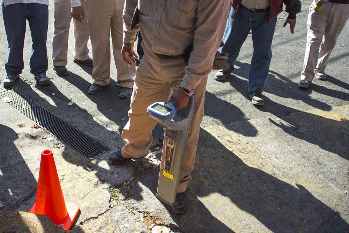 Gas, Comisión Nacional de Hidrocarburos, CNH, Transición energética en México,
