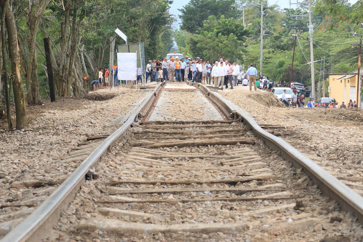 Tren Maya, Instituto Mexicano para la Competitividad, IMCO, Campeche, Yucatán, Quintana Roo,