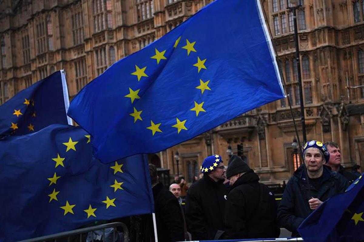 Bruselas, Unión Europea, Parlamento Europeo, Brexit, Comisión Europea, Consejo de la Unión Europea, eurocámara