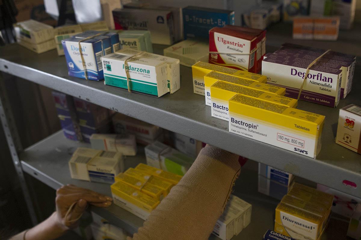 medicamentos, medicinas, SHCP, Adjudicaciones, compras,