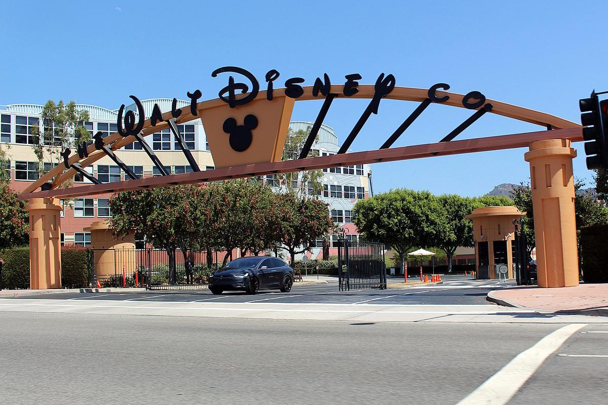 Disney América, Fox, Fusión,