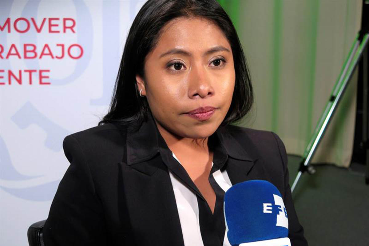 Yalitza Aparicio, Tlaxiaco, Oaxaca, Roma, Alfonso Cuarón, Premios Oscar,