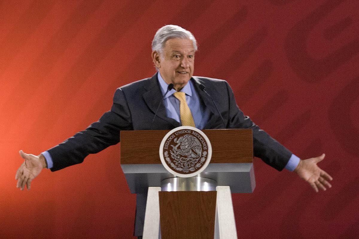 AMLO, Andrés Manuel López Obrador, 100 días, mexicanos, encuesta,