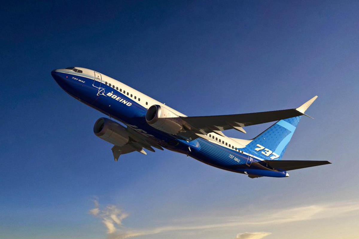 aviones 737 MAX, Boeing, accidentes, condolencias,