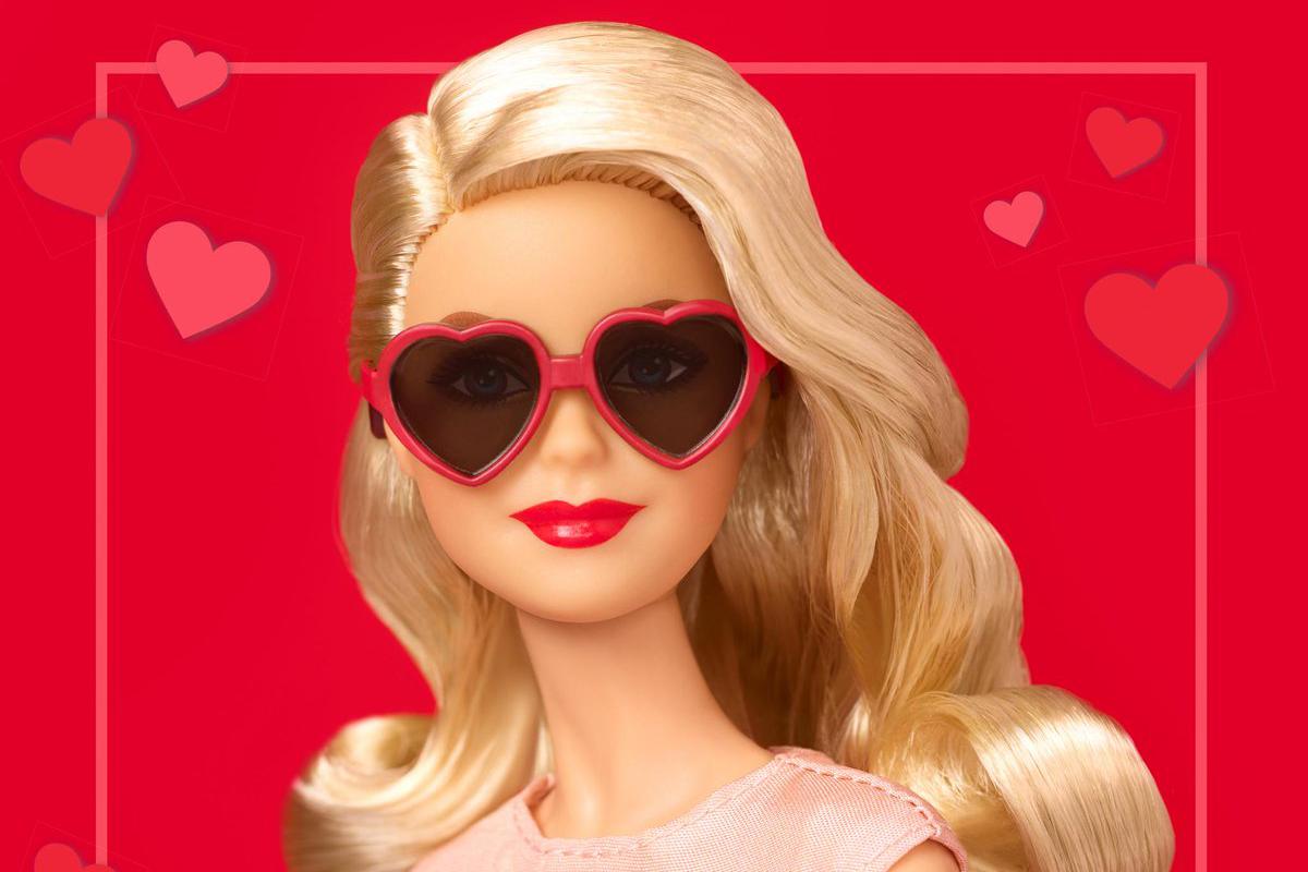 Barbie, Mattel, Juguetes, Diversión,