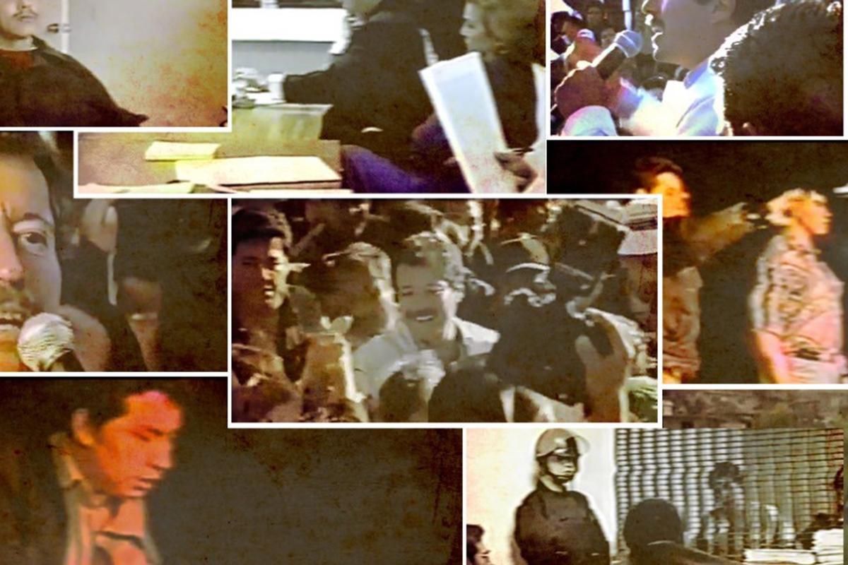 Luis Donaldo Colosio, Mario Aburto, Lomas Taurinas, PRI, videos, asesinato, magnicidio,