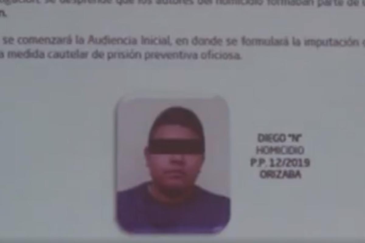 "Jorge Winckler Ortiz, Diego ""N"", Valeria Marian Cruz Medel, diputada federal, Carmen Medel, Veracruz, ""El Richy"","