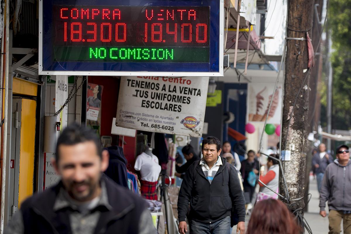 Remesas, México, migrantes, Banco de México,