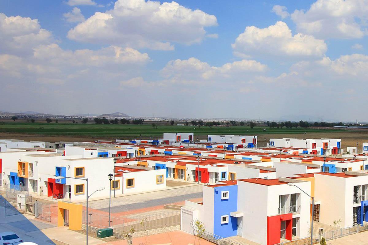 Casas GEO, Vivienda, crédito vivienda, desarrolladoras,