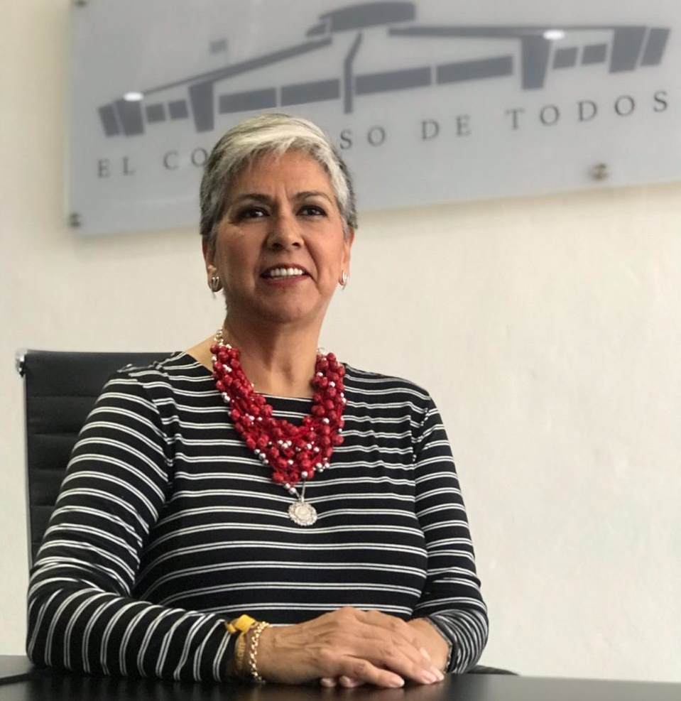 Patricia López Mancera