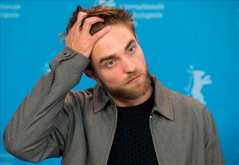 Robert Pattinson/Foto: EFE