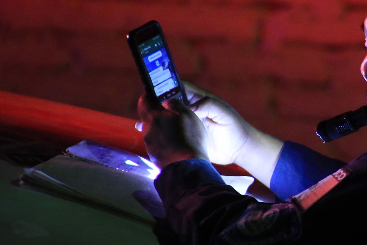 acosadores, redes sociales, WhatsApp, Twitter, Facebook, ciberacoso,