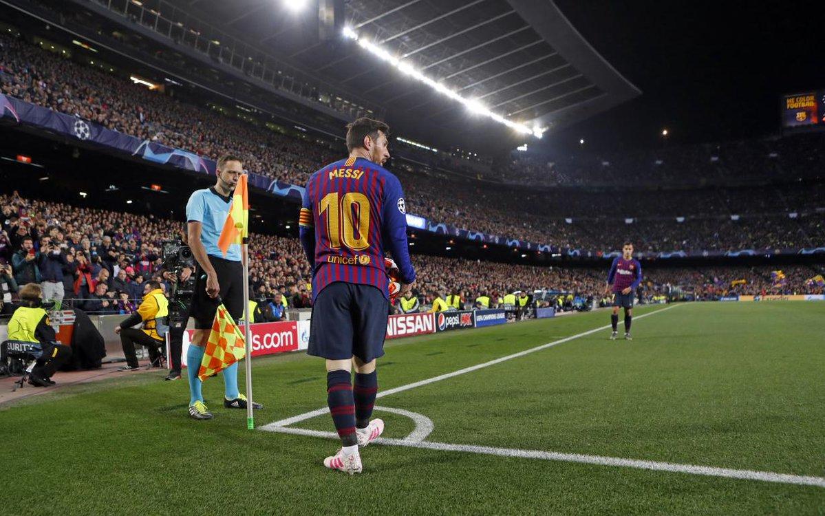 Busca Barcelona sentenciar la Liga. Foto: Twitter Barcelona