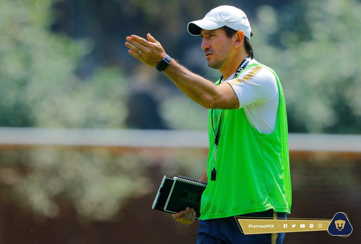 Pumas busca la final de Copa. Foto: Pumas