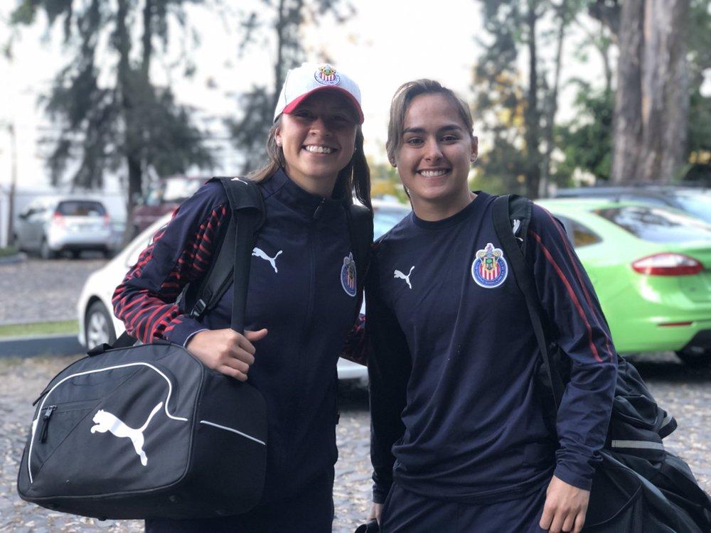 Buscan seis equipos la Liguilla en la Liga Femenil. Foto: Twitter Chivas