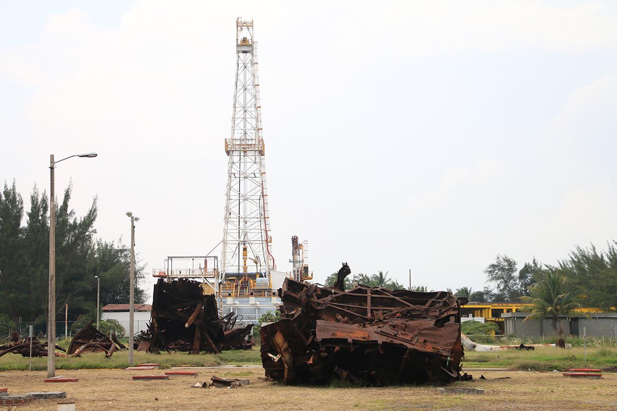 Refinería, Dos Bocas, Tabasco, Imco, Instituto Mexicano para la Competitividad, SHCP, Pemex,