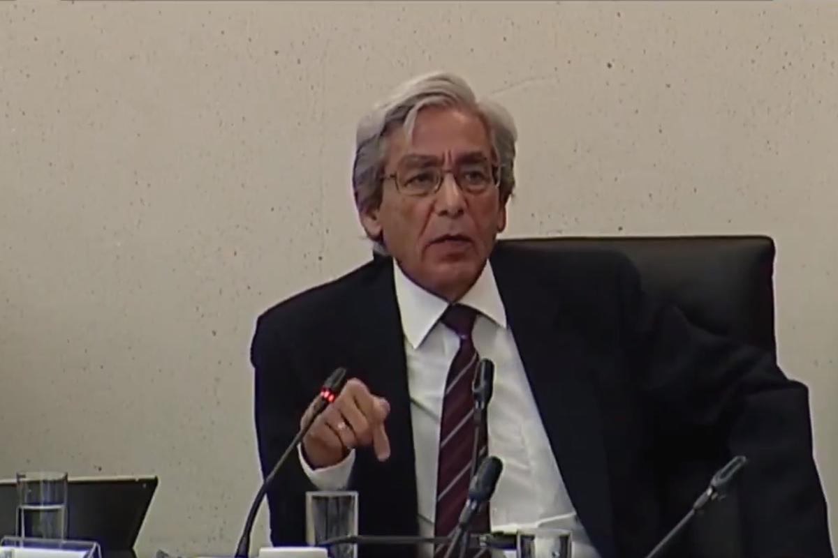 Edmundo Sánchez Aguilar, Consejo Pemex, CRE, AMLO,