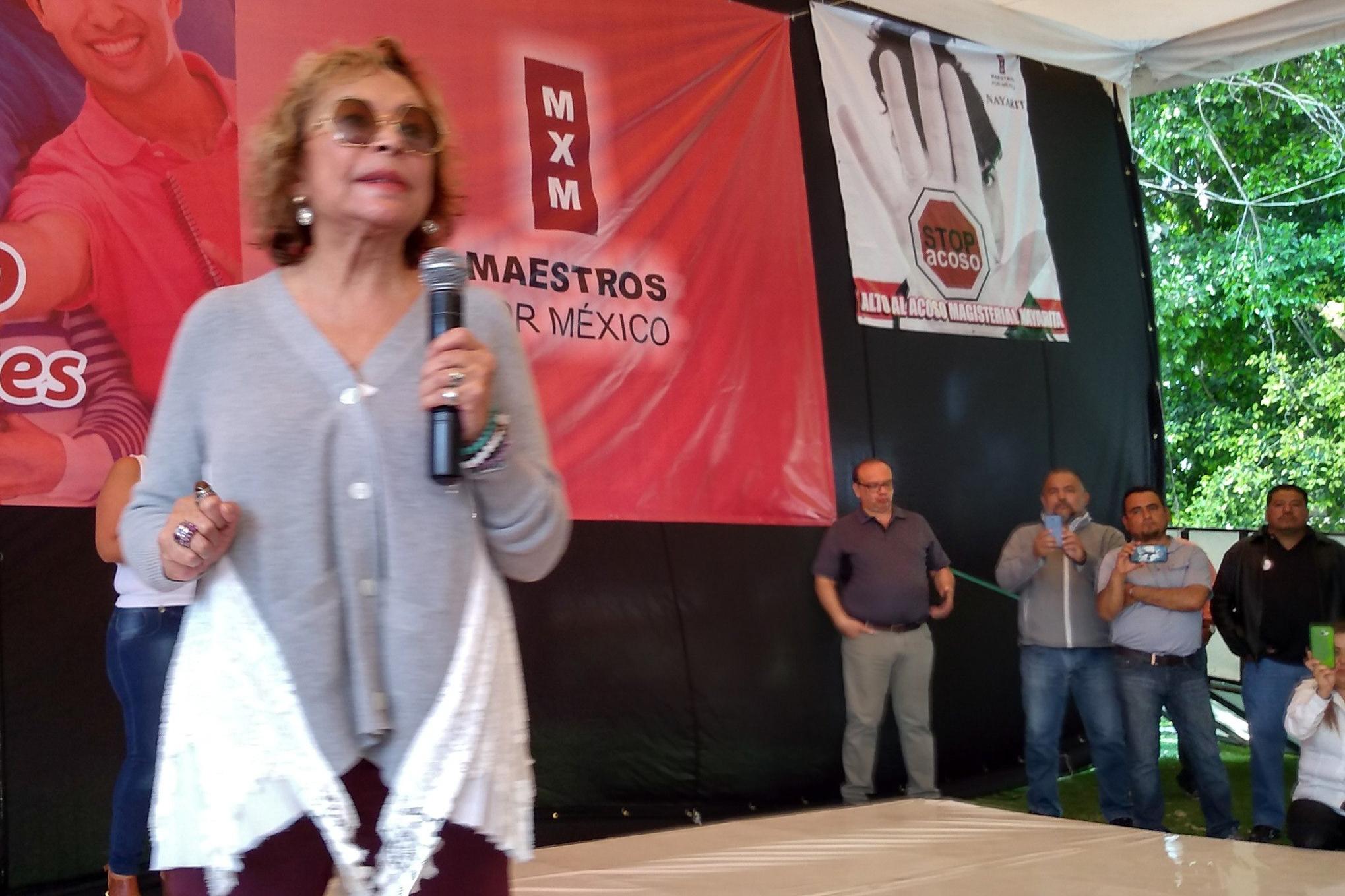 CNTE, Reforma Educativa, Elba Esther Gordillo, maestros,